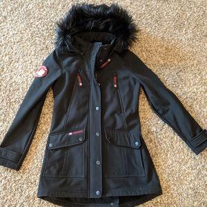 Canada Weather Gear Women's Jacket